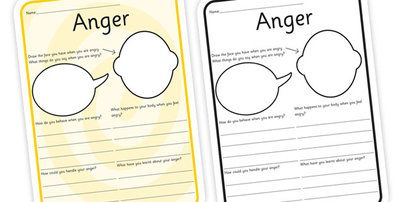Student Centered Resources Writing And Feelings