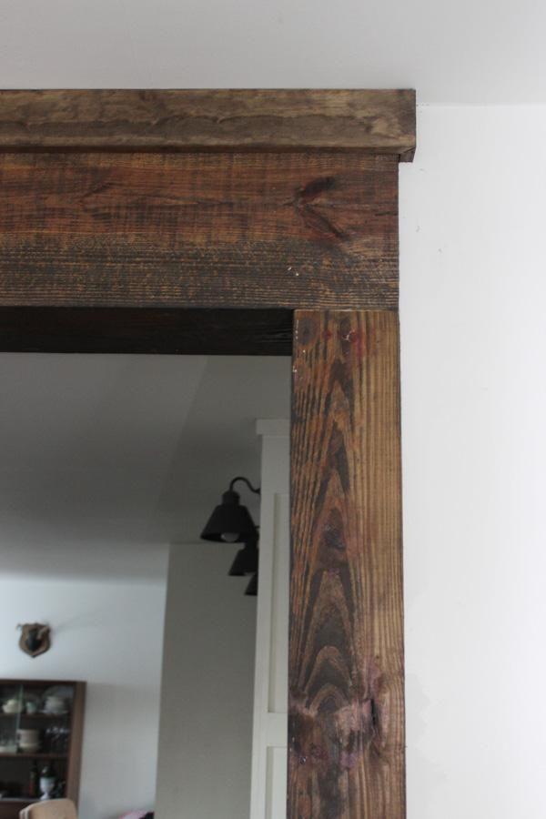 17 Best Ideas About Door Frame Molding On Pinterest Door