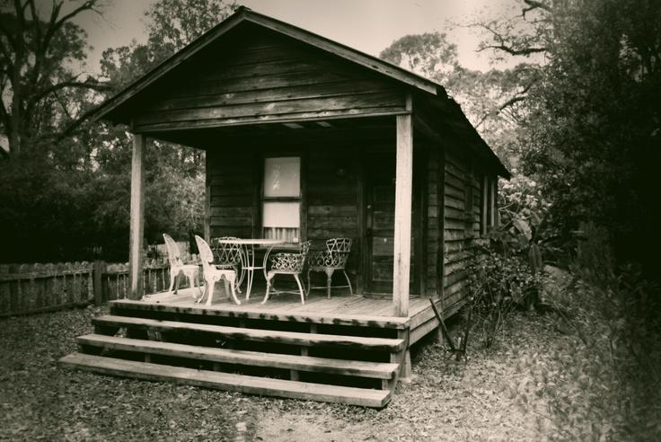 Caretaker Cottage The Myrtles Plantation Favorite