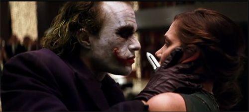 25+ Best Ideas About Joker Scars On Pinterest