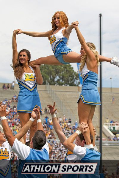 17 Best images about UCLA CHEER