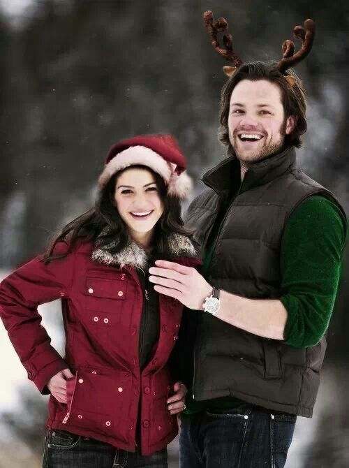 Happy Holidays From Moose And Ruby Just Might Make This A