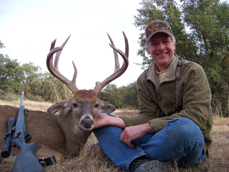 how to score a buck from a picture