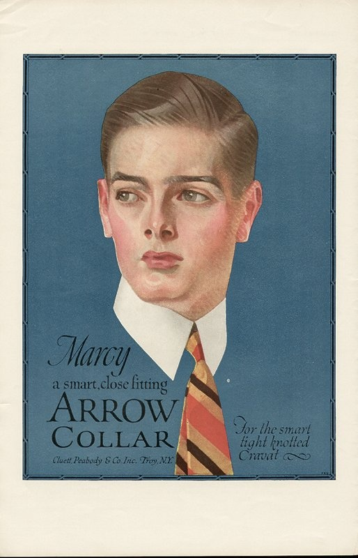 JC Leyendecker Faces Pinterest Happy Search And Ties