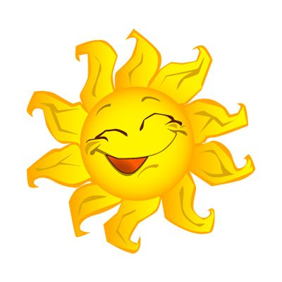 Sunshine Clip Art Sun Clip Art Bright Happy Summer Sun Face Just Free Image Download Vbs