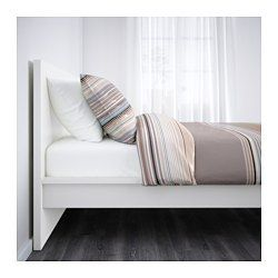 1000 Ideas About Malm Bed Frame On Pinterest Malm Bed