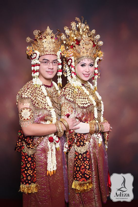 Indonesia wedding ♥♥Cultural Wedding Traditions