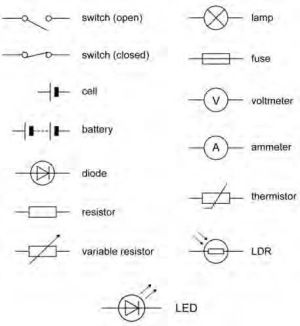 17 Best ideas about Electrical Circuit Diagram on