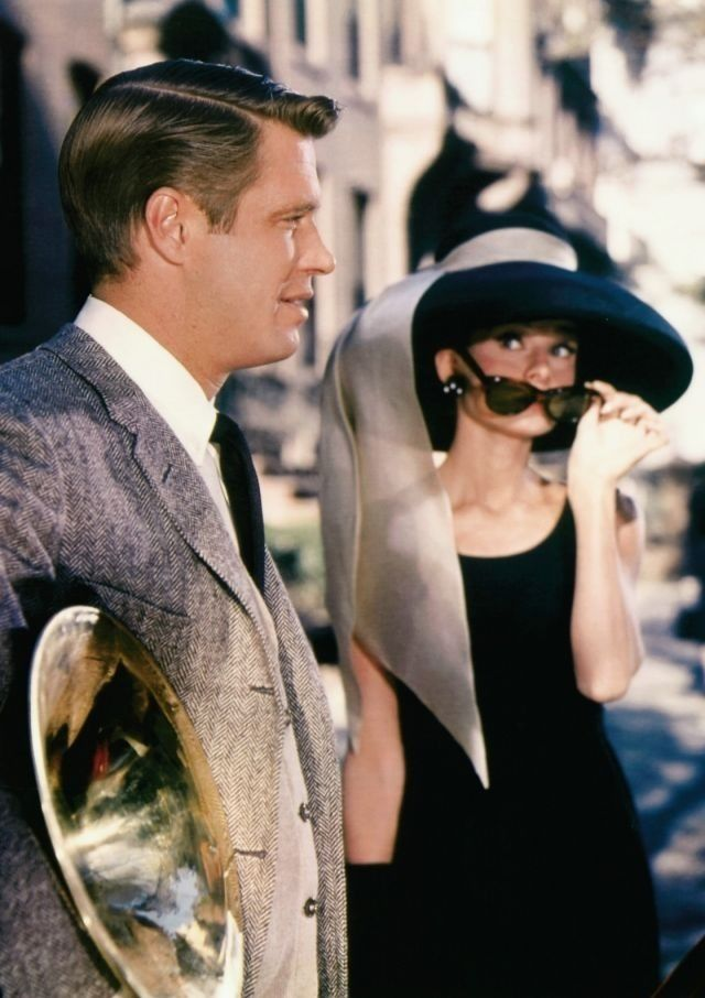 46 Best Images About Breakfast At Tiffanys On Pinterest