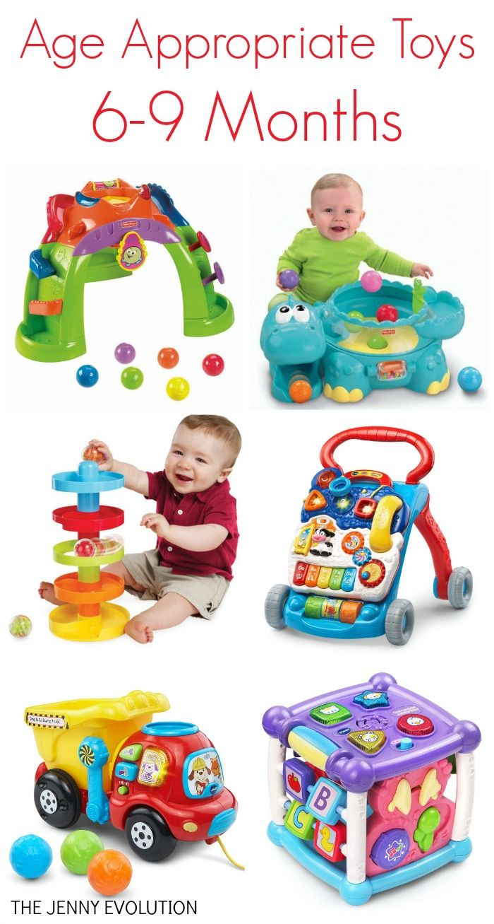 Infant Learning Toys 69 months Age Appropriate