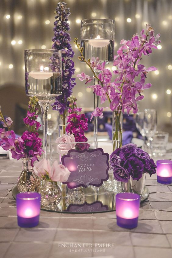 Orchids Cake Decorating Ideas