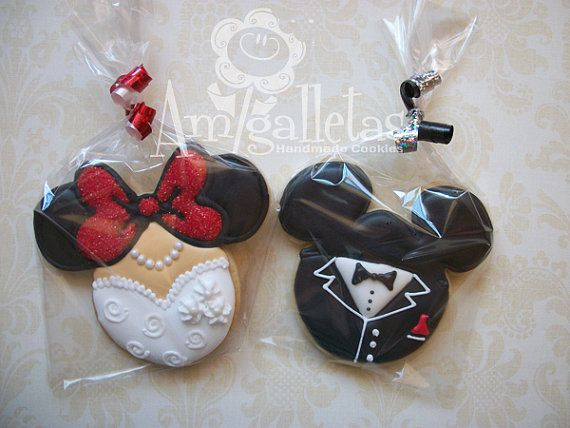 25+ Best Ideas About Mickey Mouse Wedding On Pinterest