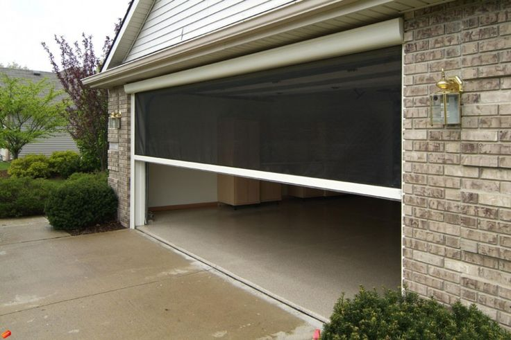 17 Best Images About Innovative Garage Door On Pinterest