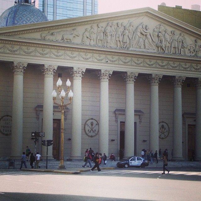 Relato de viagem Buenos Aires