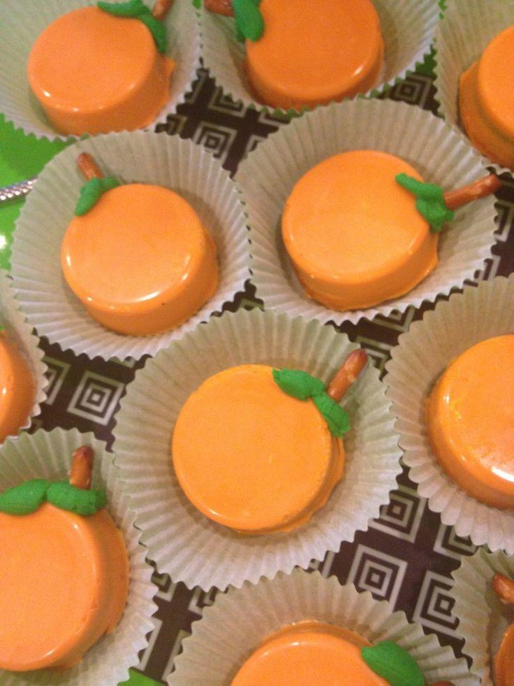 DIY Pumpkin Ideas 29