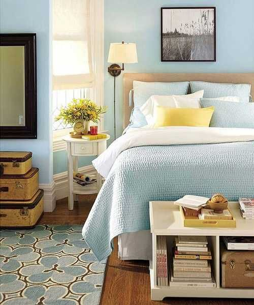25 Best Ideas About Light Blue Bedrooms On Pinterest Rooms Walls And Color