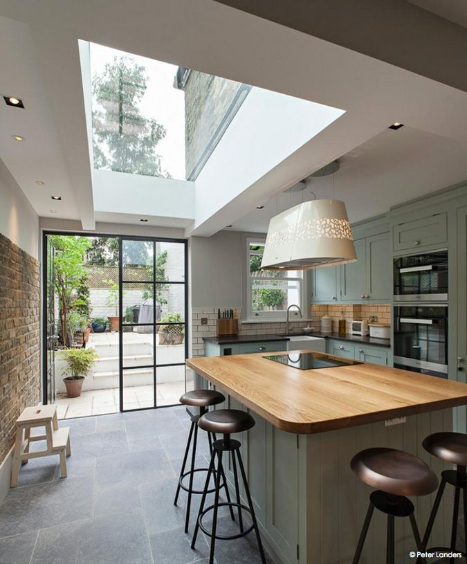 246 best images about Bungalow Extensions on Pinterest ...