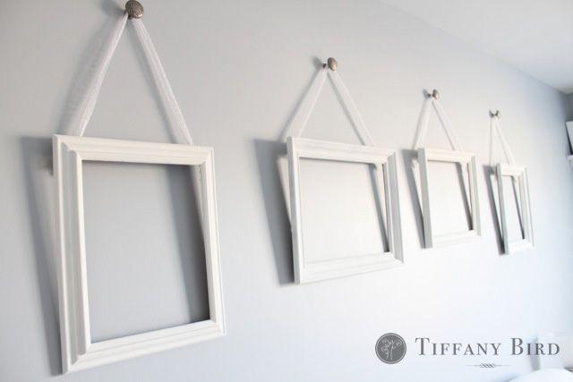 Frames Ribbon Hangers