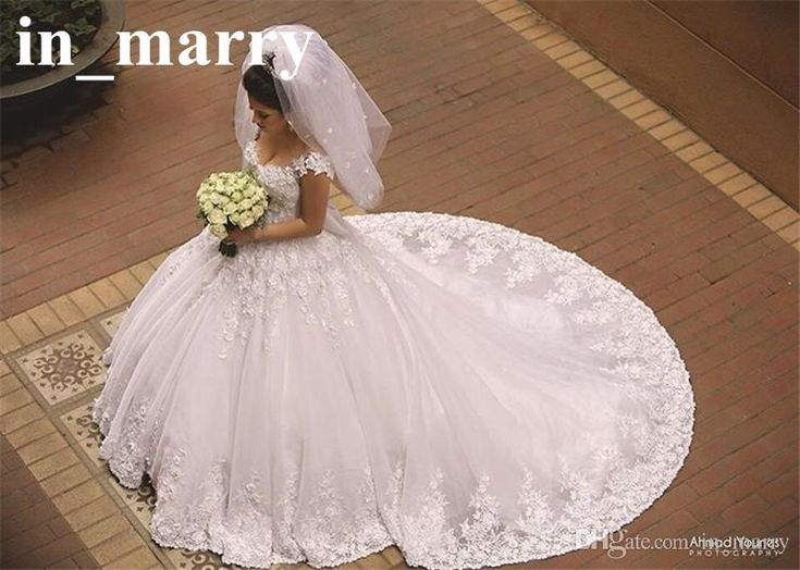 25+ Best Ideas About Arabic Wedding Dresses On Pinterest