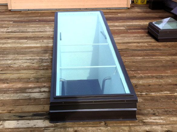 Roof Door Glass Roof Amp Stairs Pinterest French