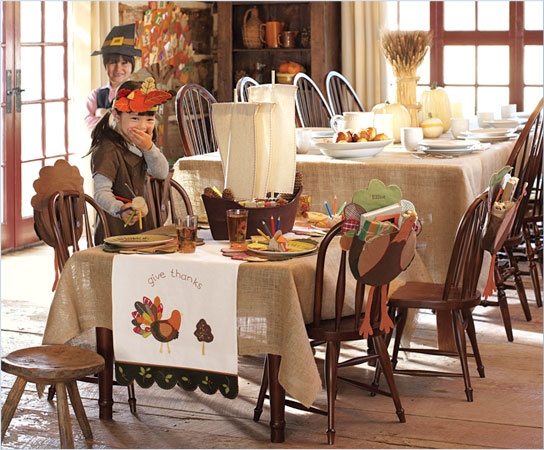 185 Best Images About Fall / Thanksgiving Tablescapes On