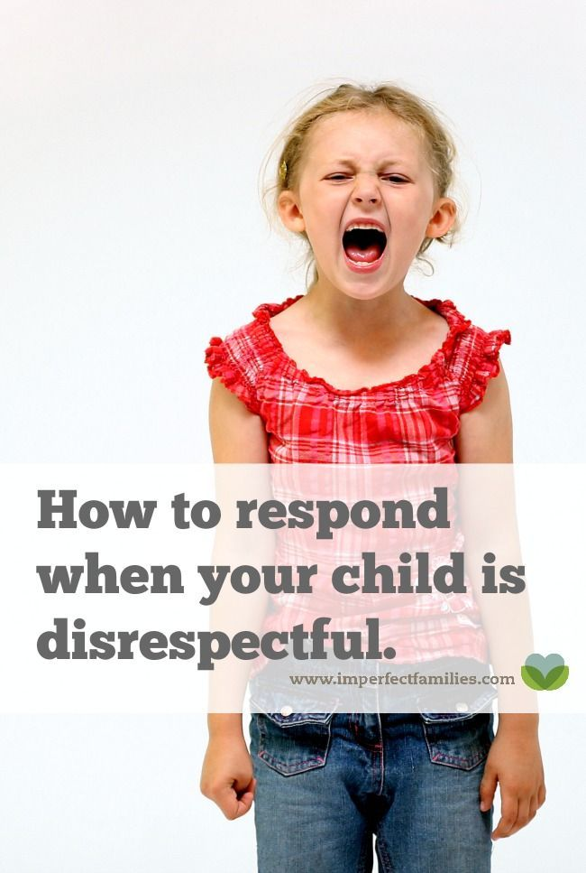 Tired of your kids being rude and disrespectful? Yelling and punishment do not teach your kids to be respectful. Here are 7