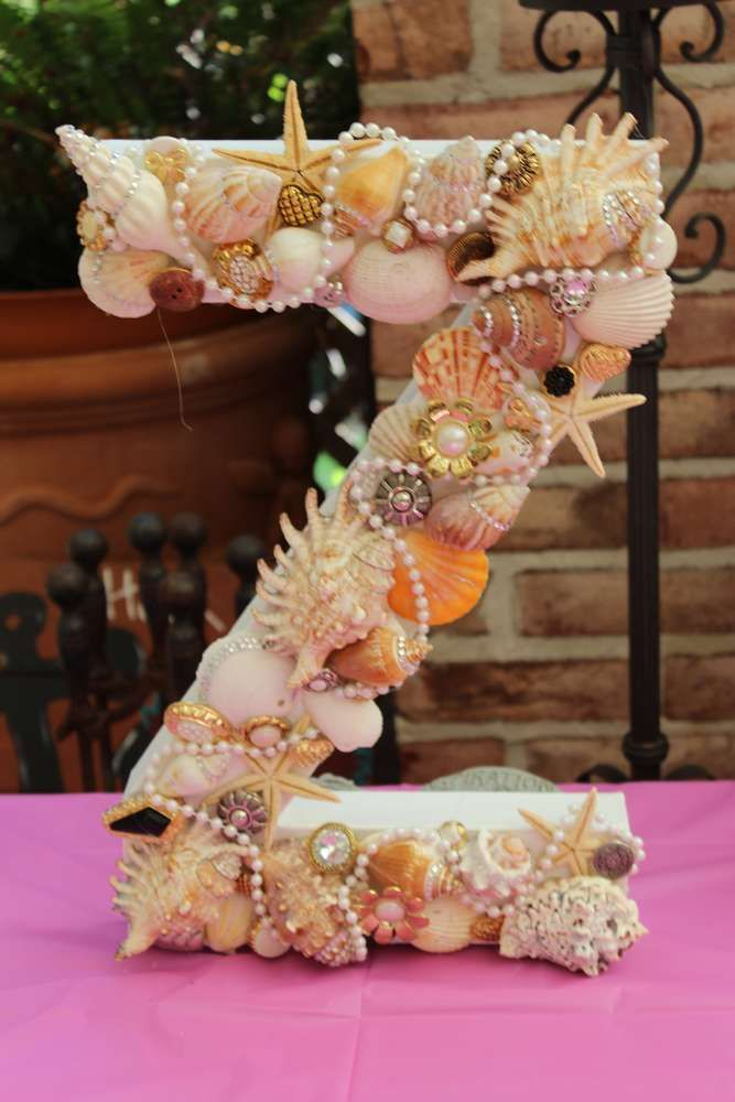 25 Best Ideas About Sea Baby Showers On Pinterest