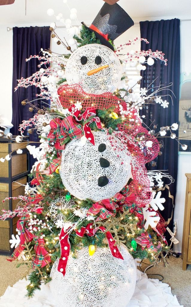 Snowman, Christmas trees and Build a snowman on Pinterest