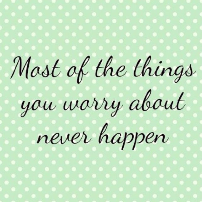 Image result for positive anxiety quotes