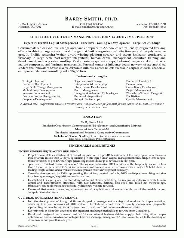 Find Professional Resume Samples. Best Examples For Your Job