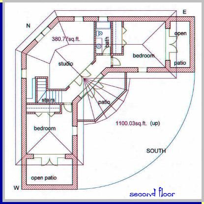 l shaped one story house plans | amazing house plans