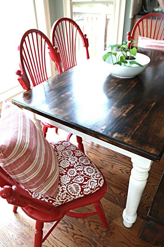 great DIY kitchen table HEAVY DUTY DIY Furniture