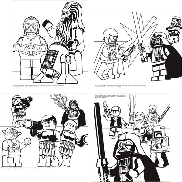 lego star wars poster and lego on pinterest