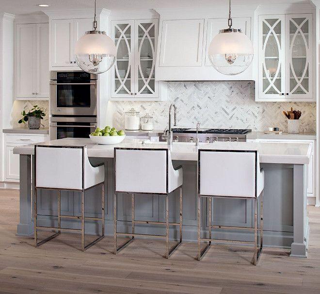 White Kitchen Cabinets Diy Kitchens