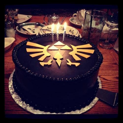 Zelda Cake Piece Of Cake Pinterest Zelda And Cakes