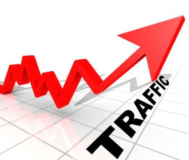 Poin Cara Meningkatkan Traffic Blog Mempertahankannya Media Pos Online