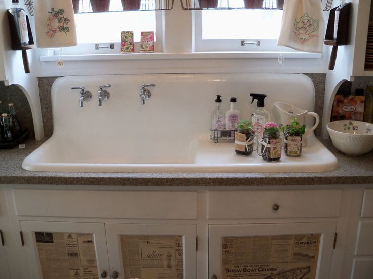 17 Best Images About Antique Retro Kitchen Faucets And
