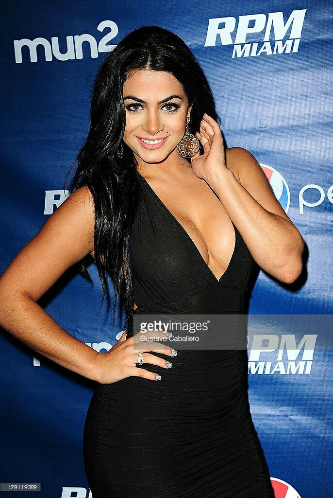 289 Best Images About Emeraude Toubia On Pinterest