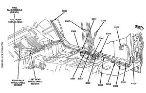 electrical   cherokee diagrams   Pinterest   Window and Jeeps