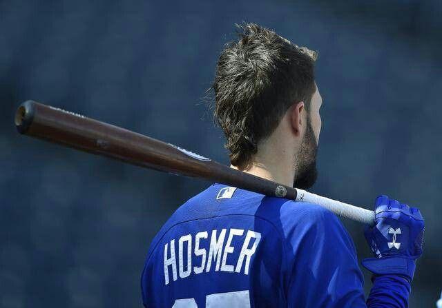 Eric Hosmer Haircut Dream Hubby