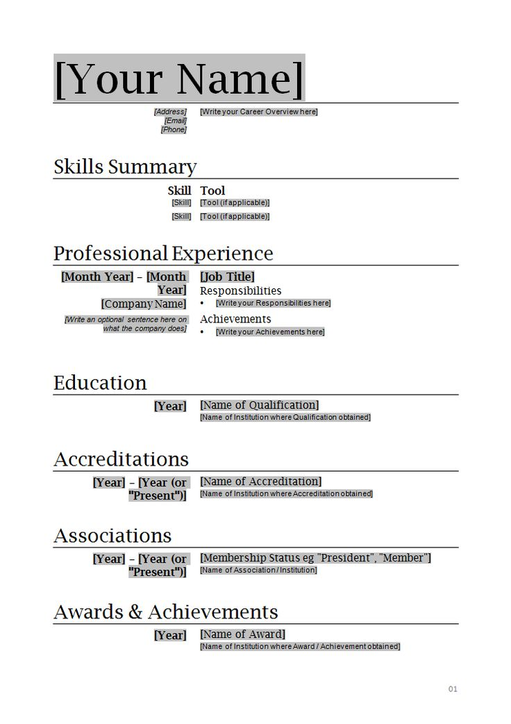 easy resume templates free resume basic resume template kflxi