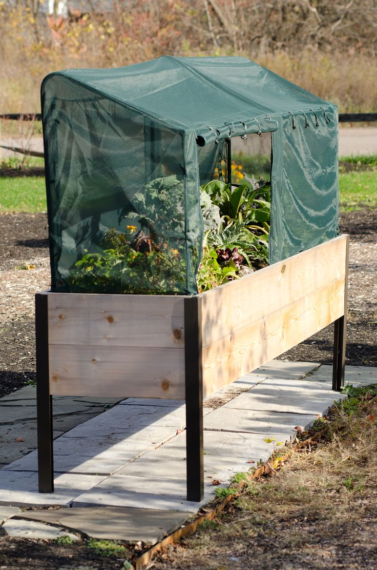 Protection Frame & Covers, 2' x 8' Outdoors Pinterest