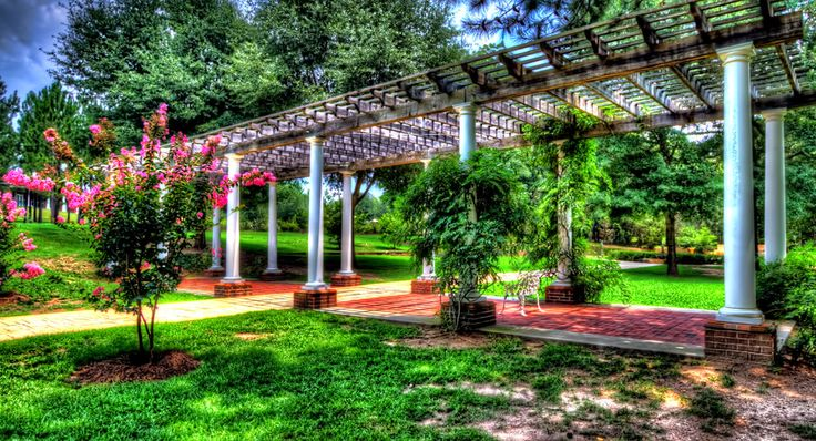 Dothan Botanical Garden by William Roberts on 500px