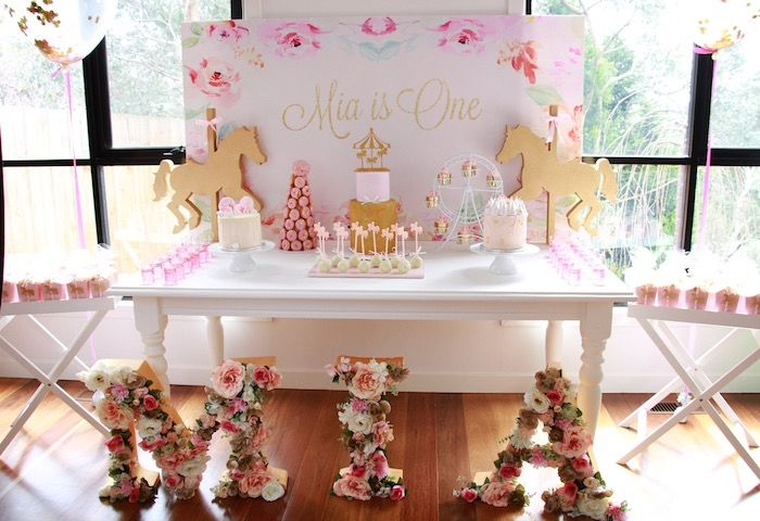 1000 Images About Girl Party Ideas From Karas Party