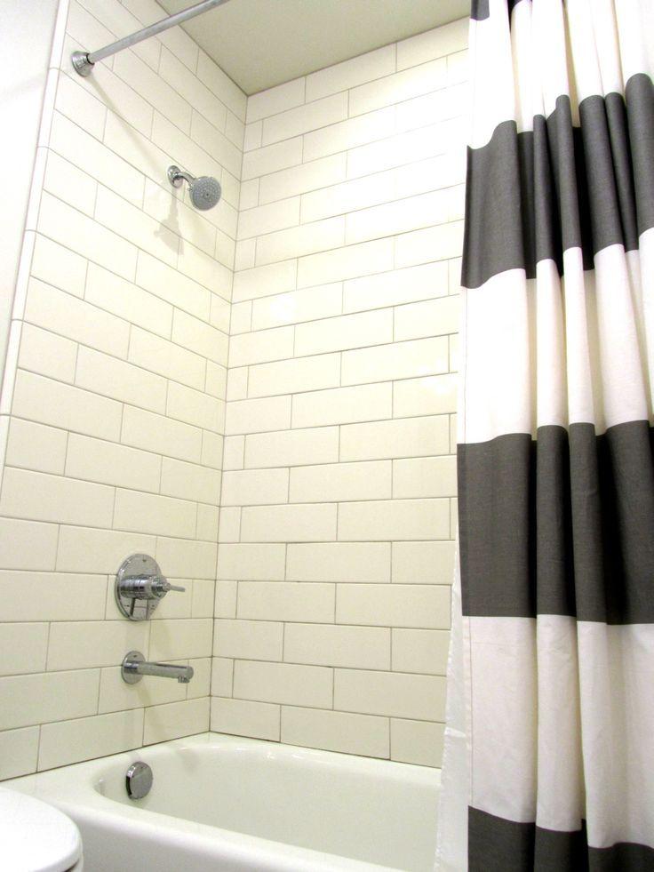 4x8 Versus 4x12 Subway Tile Google Search 4x12 Subway Tile Pinterest Subway Tiles
