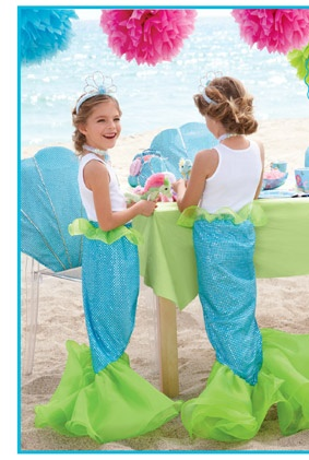 Amazing catalog for kids – sign up and look for V in August/Halloween issue!!
