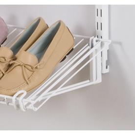 Rubbermaid HomeFree Series Shoe Shelf Brackets For The Home Pinterest Shelves Shoe