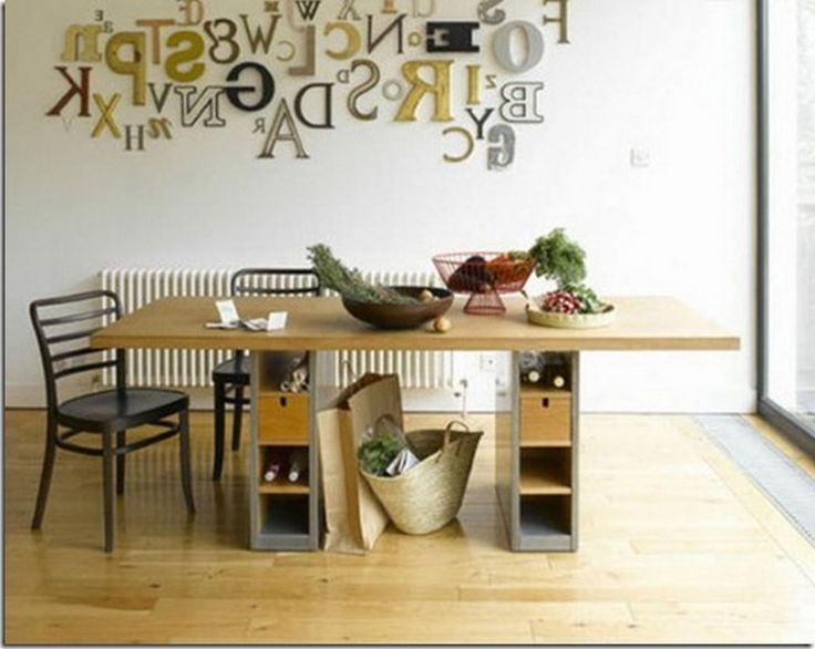 57 Best Images About Dining Table On Pinterest