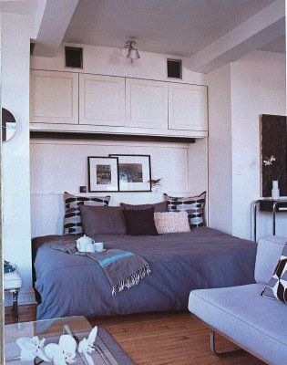 Turn Your Queen Bed Sideways And You May Find Yourself With More Room Home Basement Family