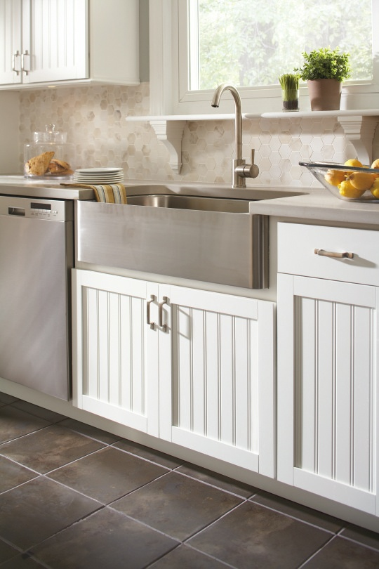 Aristokraft traditional country sink